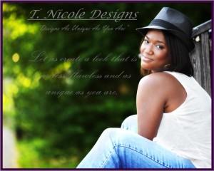 T. Nicole Designs